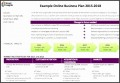 10  Business Plan Templates