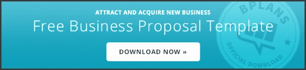 Download our free Business Proposal Template today