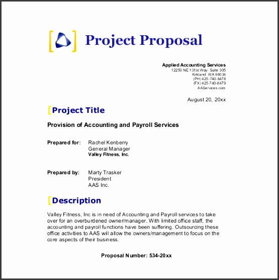 formal business proposal template business proposal format example about business writing proposal free