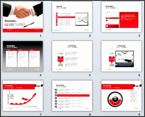 Free Powerpoint Templates Business