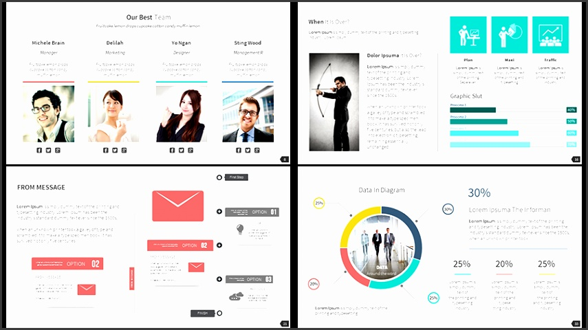 business proposal presentation template proposal presentation template stock powerpoint templates free