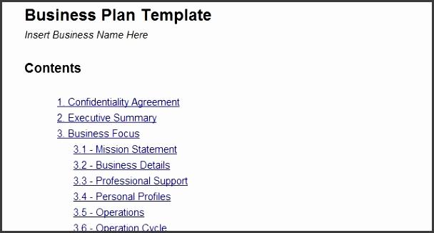 Business Plan Template Google Docs 10 Useful Google Docs Templates in Business Plan Template Google Docs