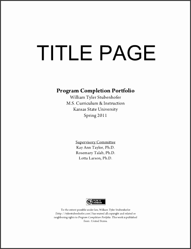 career portfolio cover page template inside professional portfolio in professional portfolio cover page template