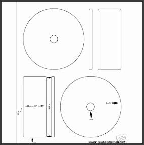 Download Free Template For Memorex Cd Labels Anayaginn Memorex Dvd Label Template Mac