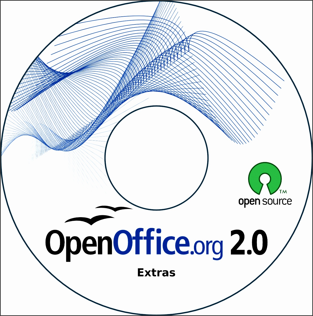 Openoffice cd art previous versions source vector graphics svg description pronofoot35fo Image collections