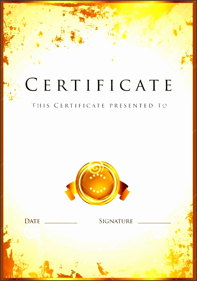 Awards Certificates Templates For Word Pay Stub Template Word a part of under Certificate Templates