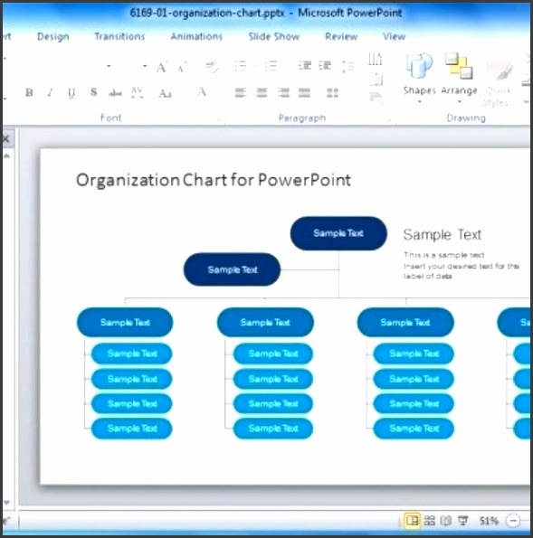 Powerpoint chart template screenshoot Powerpoint Chart Template Best Organizational Templates For Inside 1024x1024 Vision Classy with