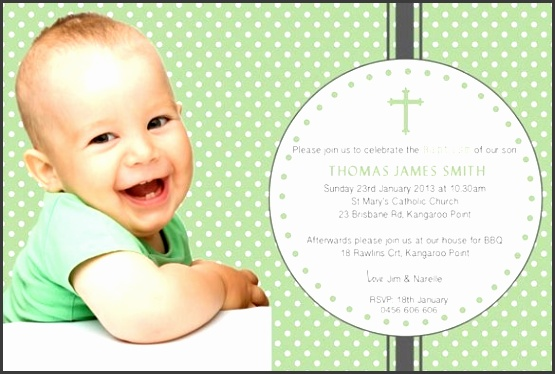Baptism Invitation Template – 27 Free Psd Vector Eps Ai Format inside