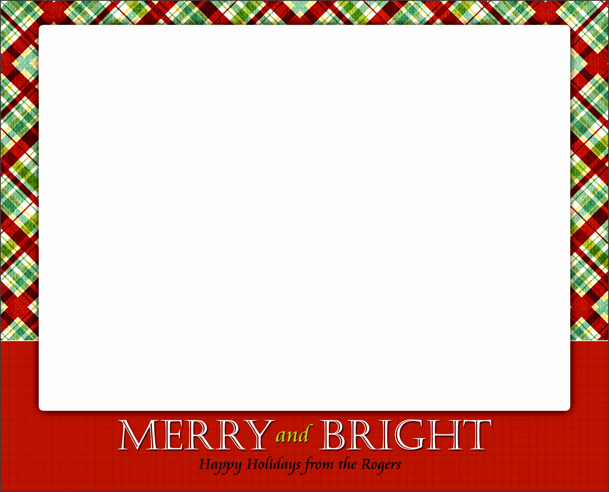 family christmas card template christmas card template leelou blogs 2