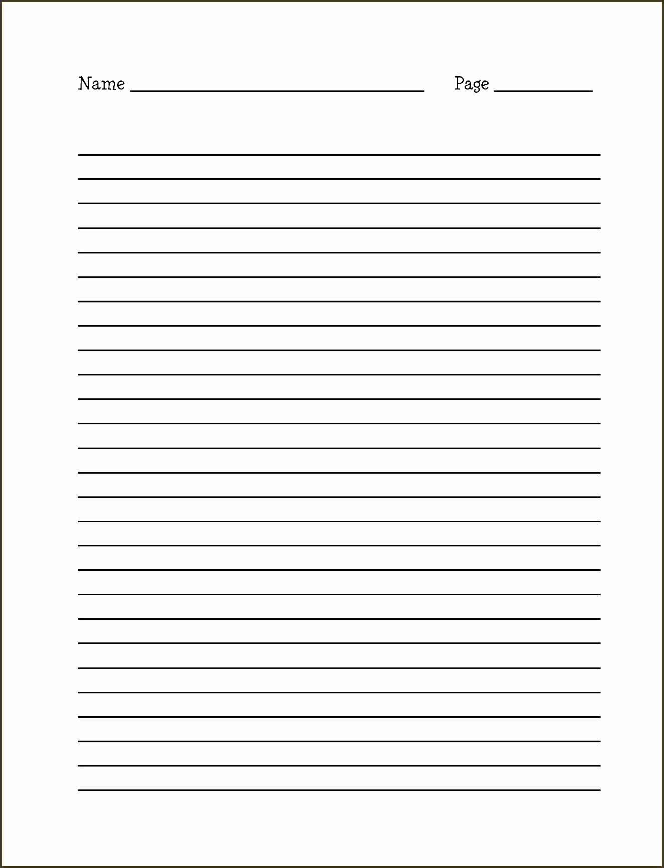 Lined Paper Template For Word General Manager Assistant Cover Letter Lined Notebook Paper Template Word Lined Paper For Writing For Cute Writing Paper