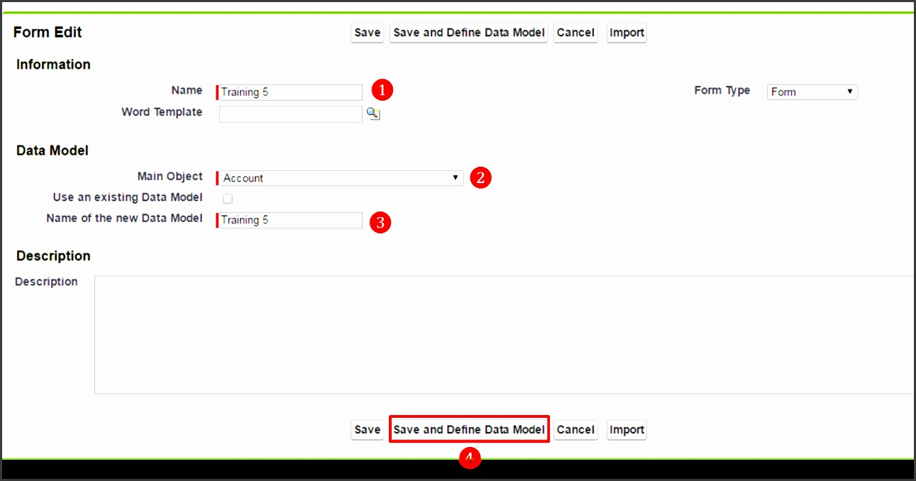 Experience Do otion Creating A Form How To Create Forms In Wordpr How To Create Forms In