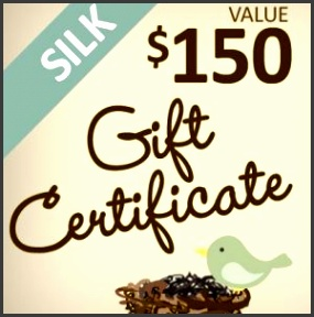 Custom Gift Certificate Want