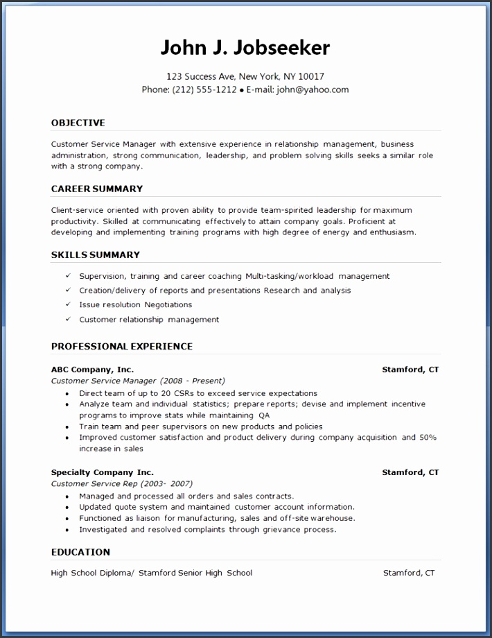 Resume Template Microsoft Word 2013 Word 2013 Resume Template Download Resume Resume Cv Cover Letter Template
