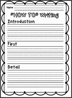 FREE Writing Template Planners Includes Sequence Map Bubble Map Drafting Templates Publishing Paper