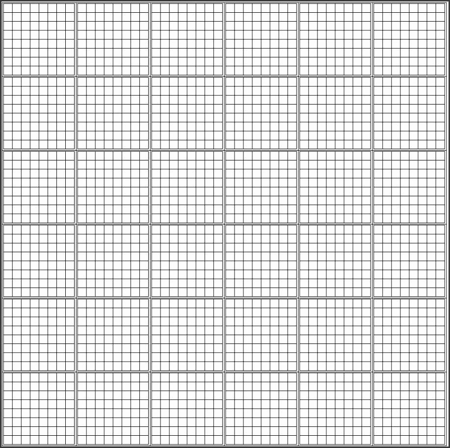 9 drafting paper template