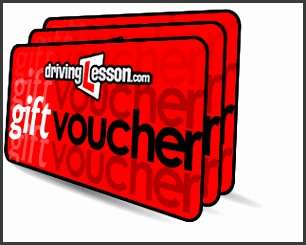 Buy Driving Lessons line For Yourself Gift Vouchers