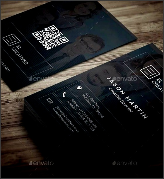 Using simple business card design is the great way to build a lasting impression on clients