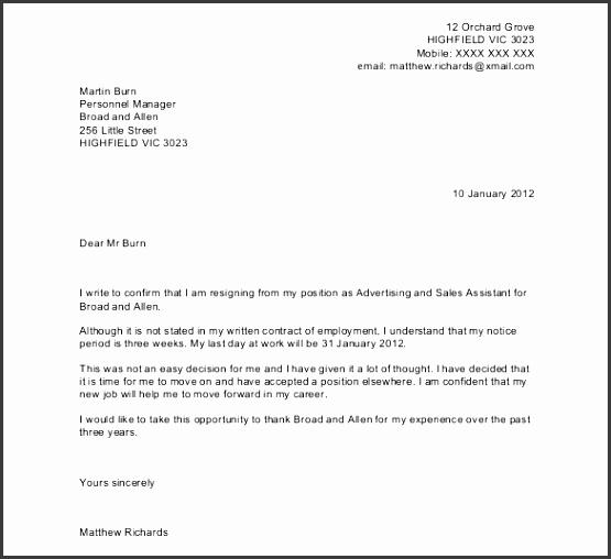 Resignation Letter Template 28 Free Word Excel Pdf Documents Regine Letter Format In English Regine Letter