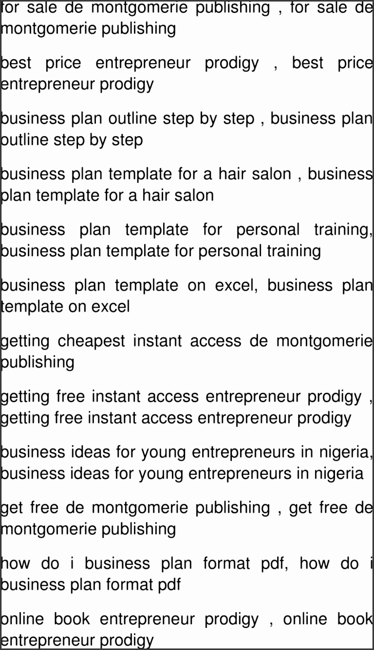Business Plan Template For Cafe Internet Cafe Business Plan