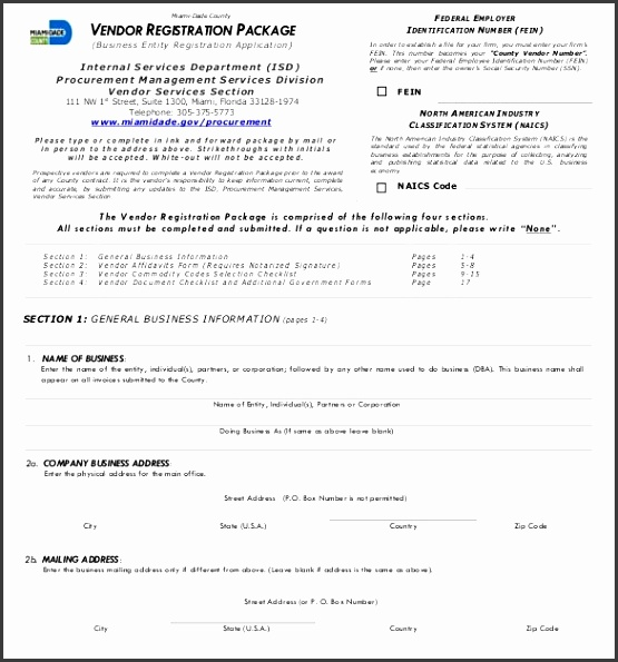 10 Vendor Application Templates – Free Sample Example Format pertaining to Event Vendor