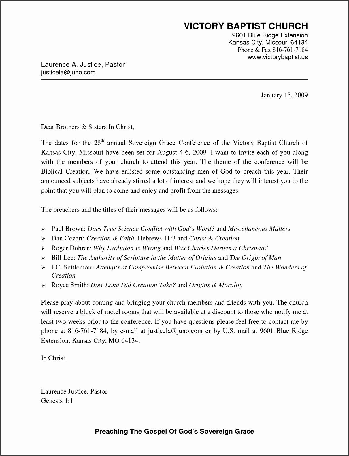 Innovative Sample Formal Invitation Letter For Seminar 9 Unique Invitation