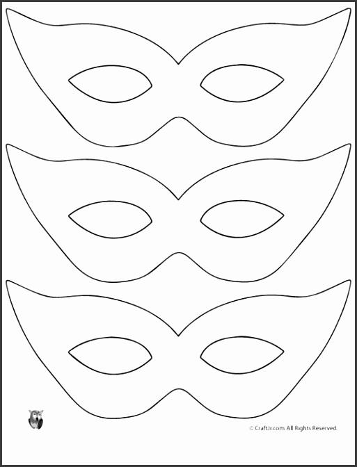Best 25 Masquerade mask template ideas on Pinterest
