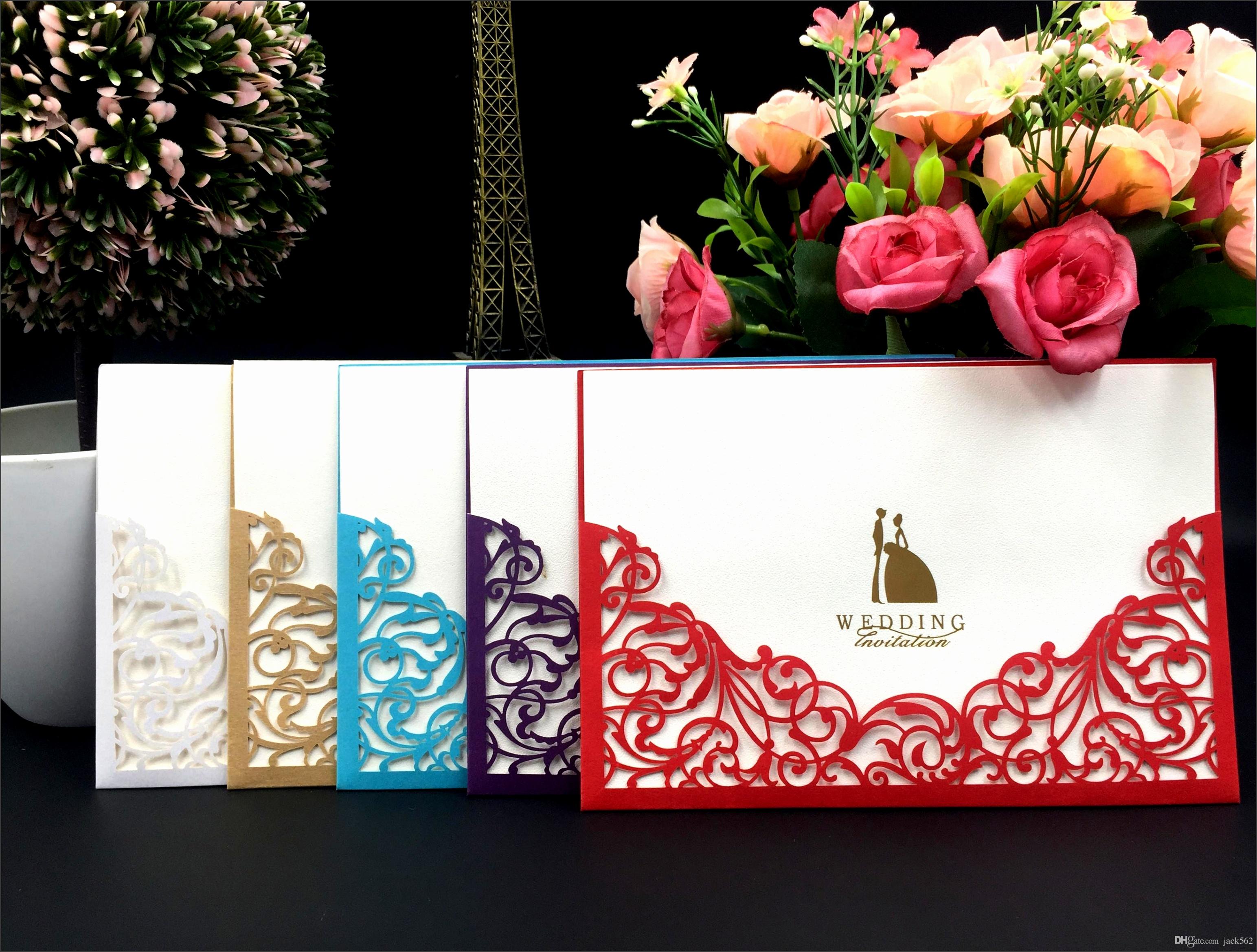2016 Formal Wedding Invitation Card Design Luxurious Wedding Invitation Cards Latest Wedding Card Greeting Cards Summer Wedding Invitations Templates For