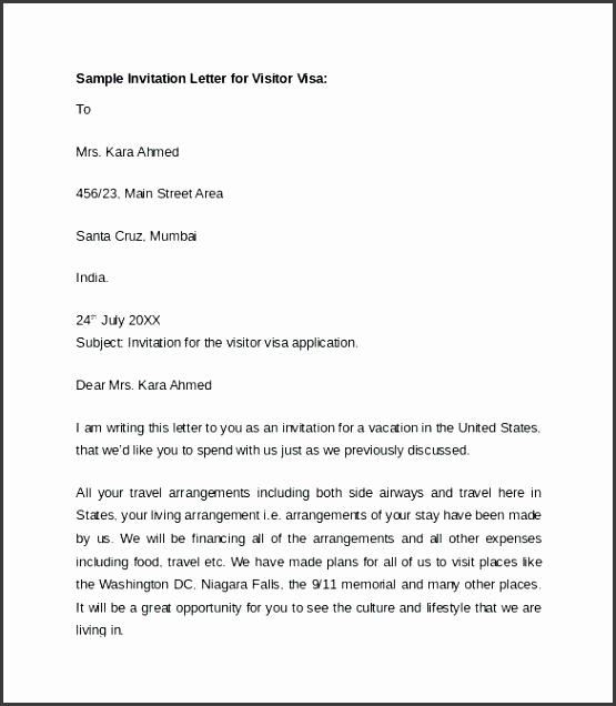 invitation letters invitation letters invitation letter example visa schengen