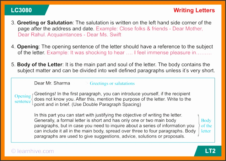 informal letter writing cbse Writing Letters 52eb4c605a44c
