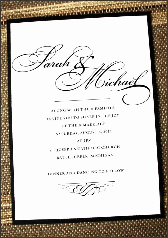 7 Formal Party Invitation Wording