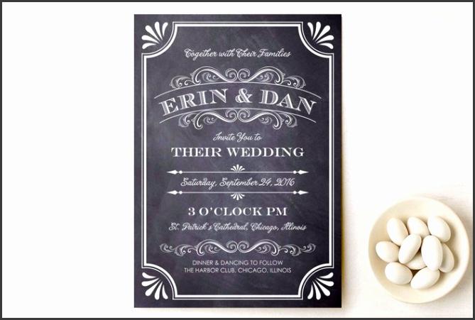 Wedding invitation wording that won t make you barf