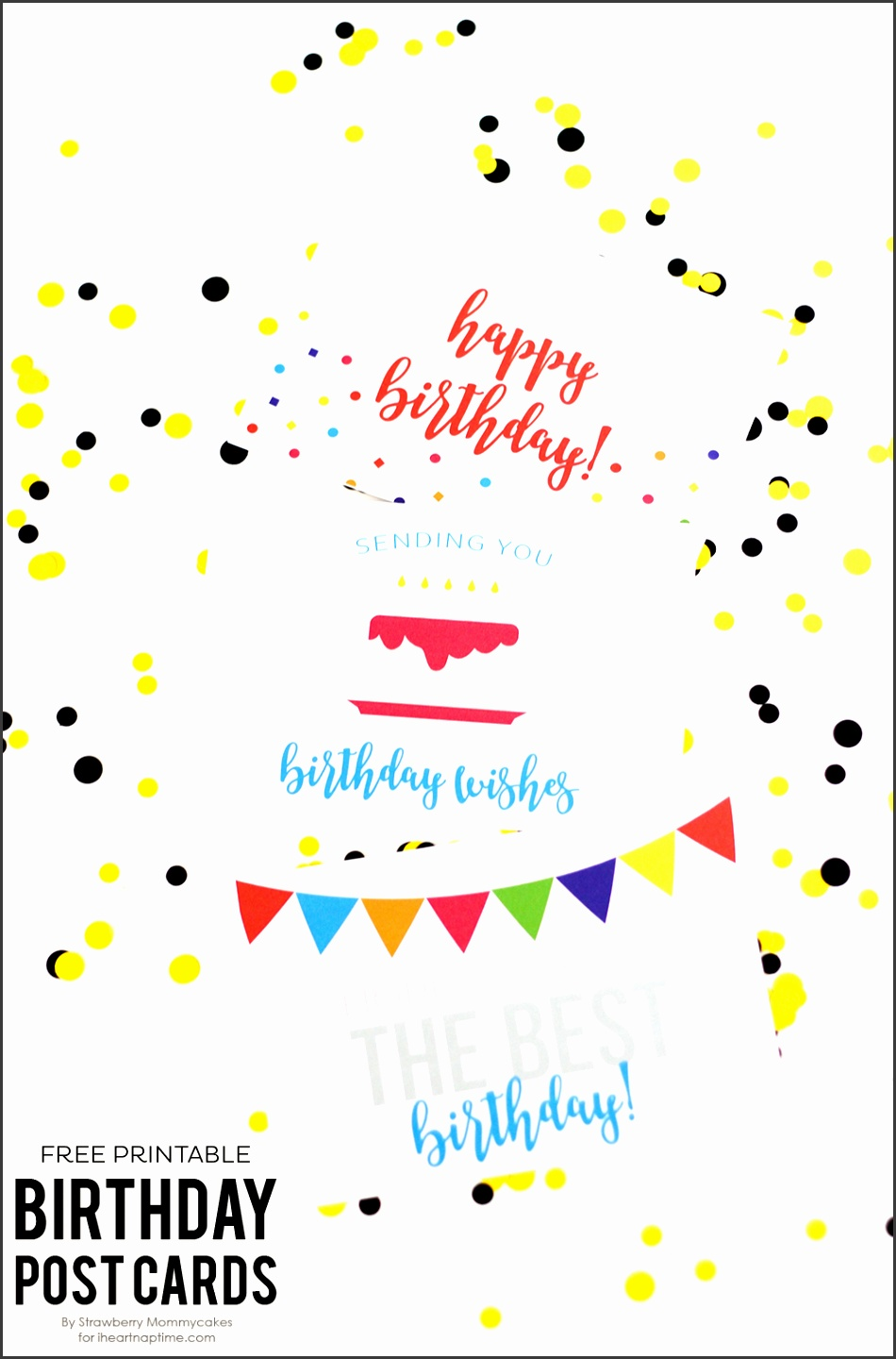 Free printable cards fun t ideas with printable tags and many more great birthday ideas