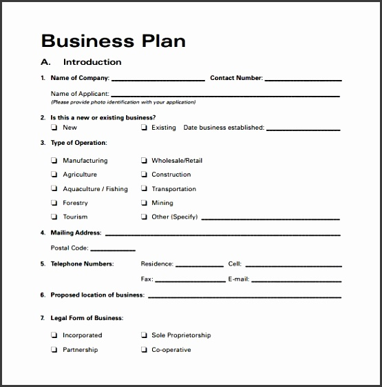 free business plan template pdf best 25 business plan template free ideas that you will like on template