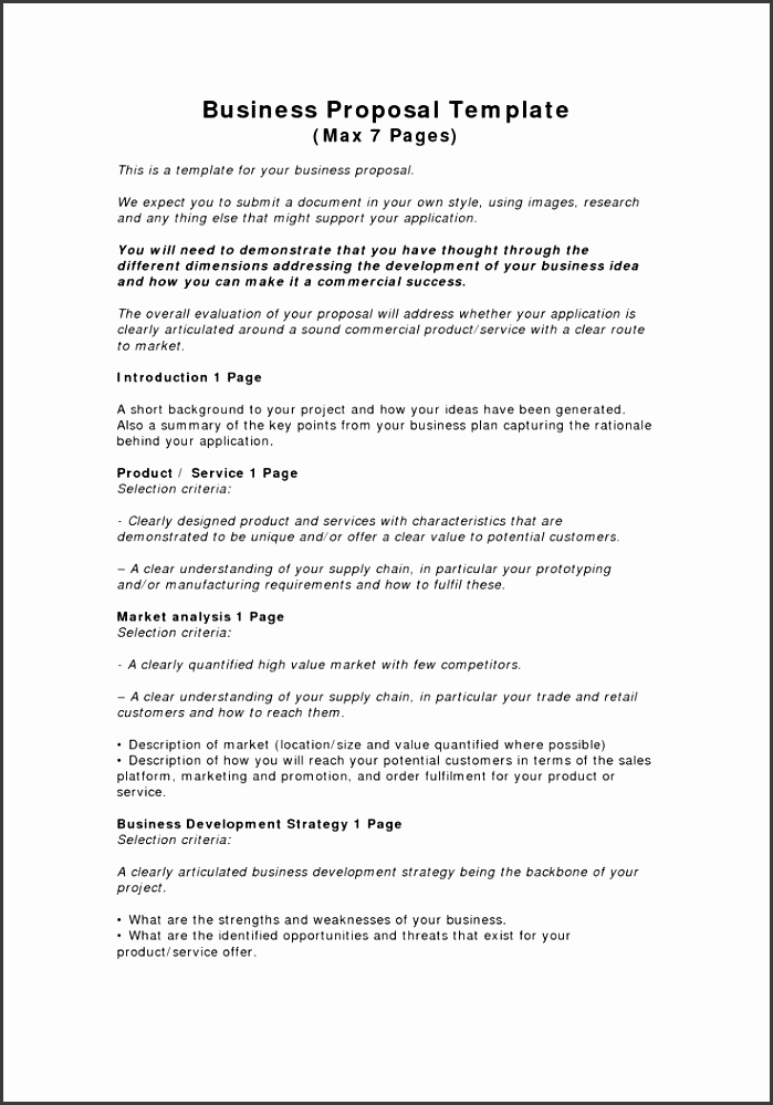 Business Project Proposal Template Formal Business Project Proposal Template Formal Word Templates Sample Business Proposal Proposal Sample Heres A Typical