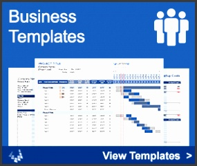 Business Templates by Vertex42