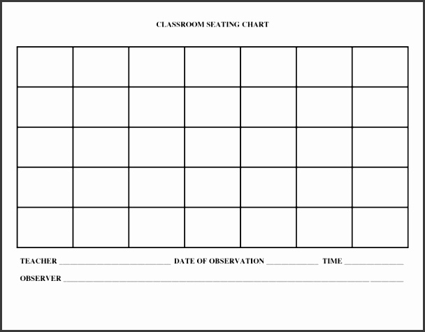 free charts templates seating chart template whuium9p