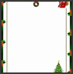 Free Christmas Letter Templates Download