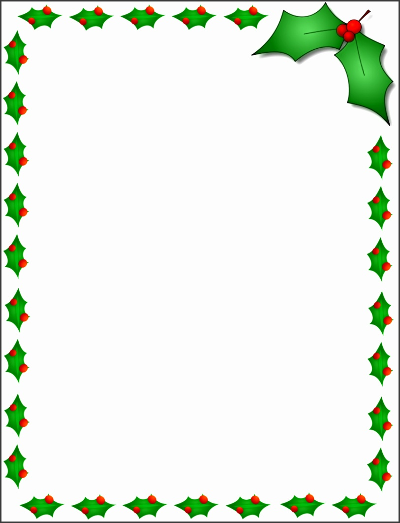 Christmas Letter Templates For Microsoft Wordlank Freechristmas Free Download Flyer