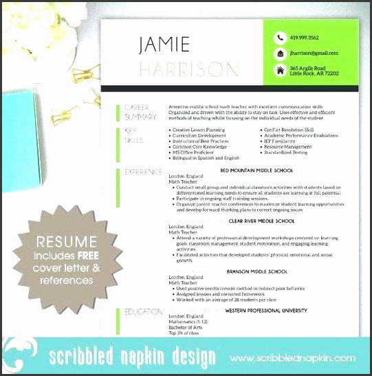 free teacher resume cover letter template teacher resume template resume with free cover letter and references free teacher resume cover letter template