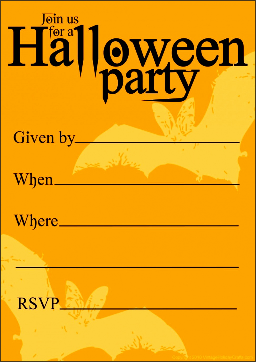 Size of Halloween Free Halloween Invitation Templates Scary Skulls To Email