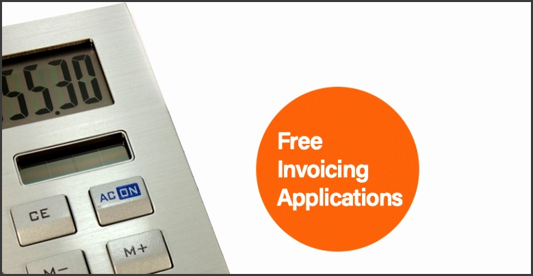 Small Business 5 Free Invoicing Web Applications for Small Business
