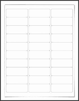 address label template for mac wl 875
