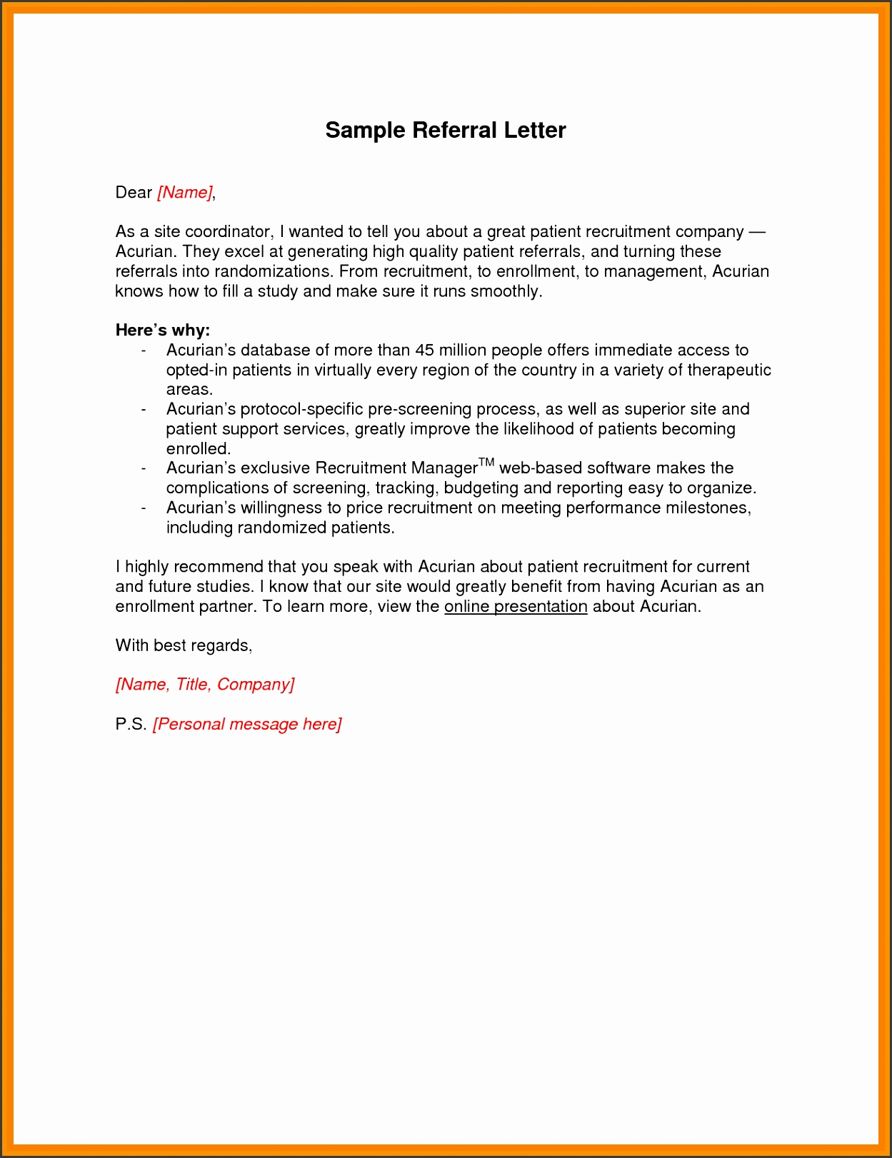 Partnership Contracts Template With Referral Contract Template 28 A Broker To Broker And Free Partnership