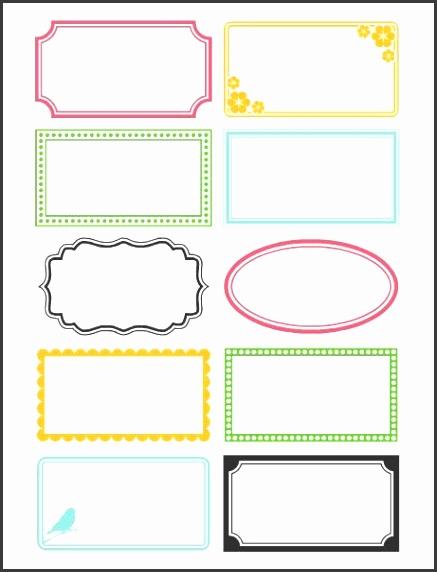 Best 25 Blank labels ideas on Pinterest