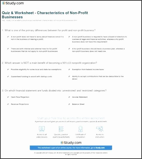 Nonprofit Business Plan Template 2016 Free Non Profit Plans