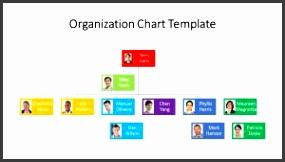 Organization Chart Free