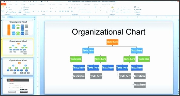 organizational charts templates org chart template free org chart template organizational chart template free powerpoint