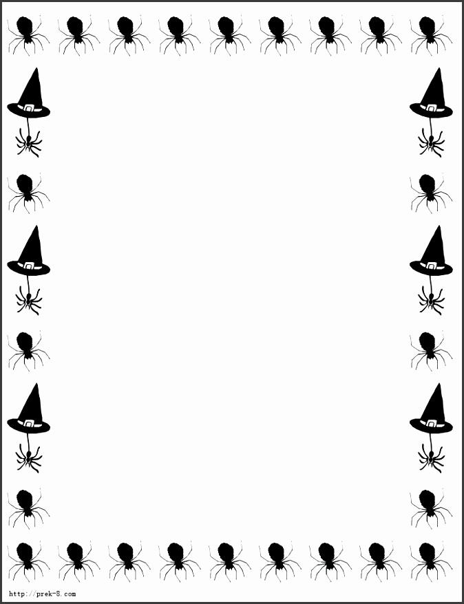 free printable border templates