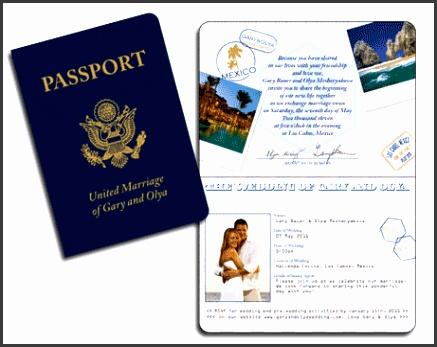 Passport Invite Template Passport Invitation Template Themesflip Passport Invitation Template