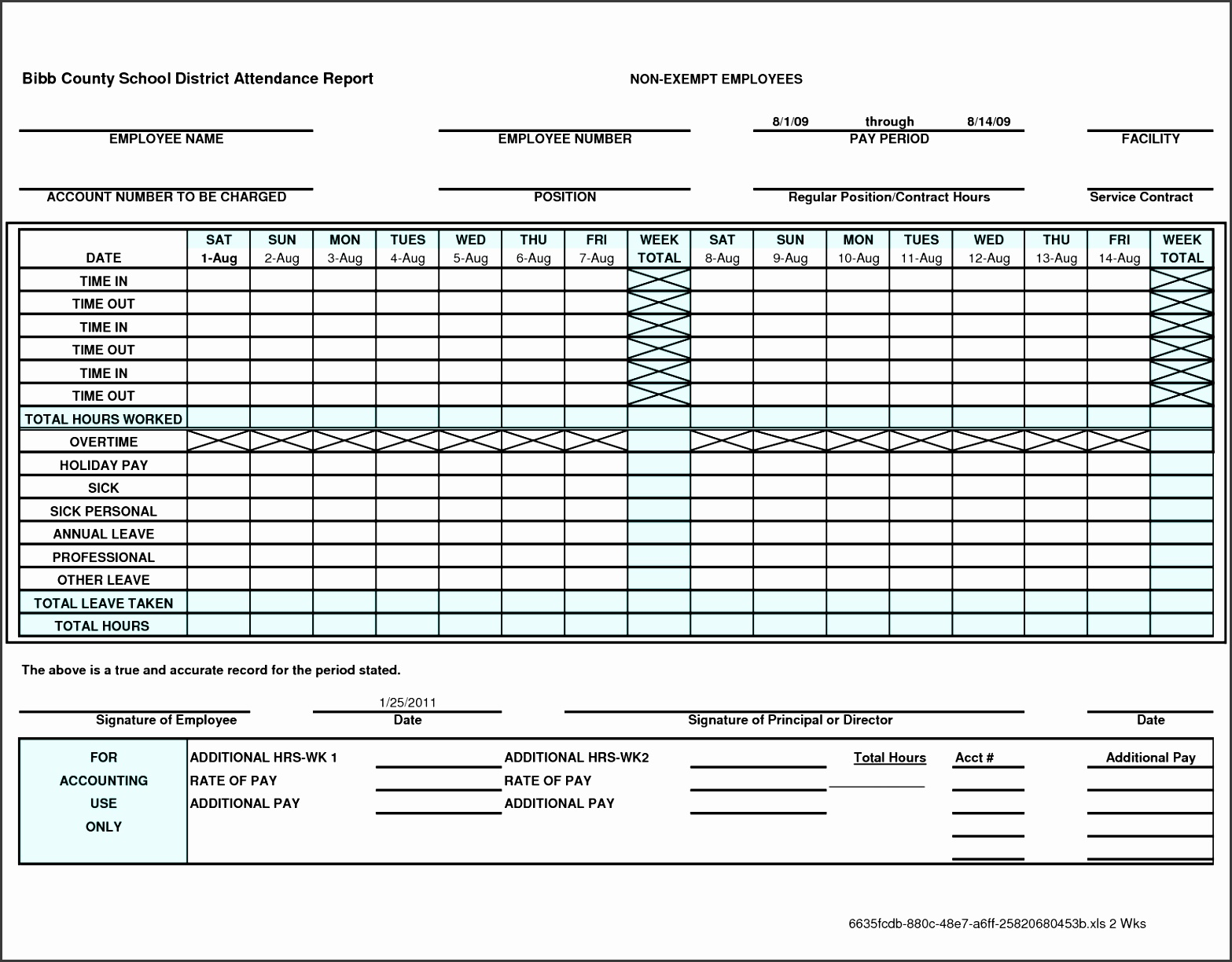 Best s Employee Sign In Sheet Form Employee Sign In Employee Attendance Sheet Template Excel Post Employee Sign In Sheet Form Payroll